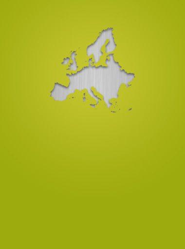 In ganz Europa<br />unterwegs